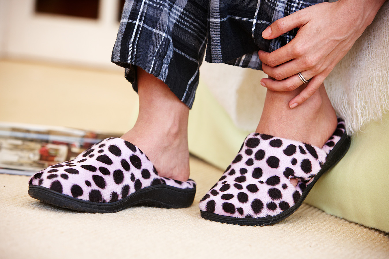 Don T Skip The Slippers The Best Slippers For Women To